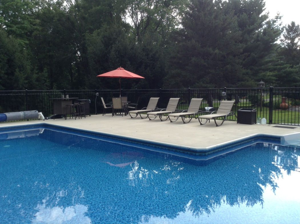 Musser Pool Town Country Pools